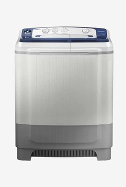 SAMSUNG WT80M4200HB 8KG Semi Automatic Top Load Washing Machine