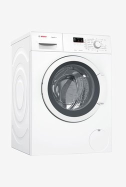 Bosch WAK20062IN 7 Kg Fully-Automatic Front Load Washing Machine (White)
