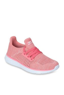 143f0c9fe27a Red Tape Pink Athleisure Walking   Running Shoes