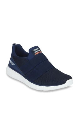 61c2565321f Red Tape Navy Walking   Running Shoes