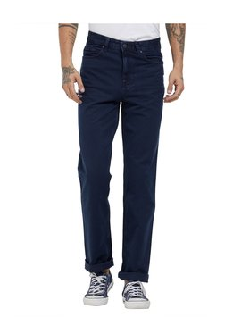 2ee6957933e Killer Royal Blue Regular Fit Jeans