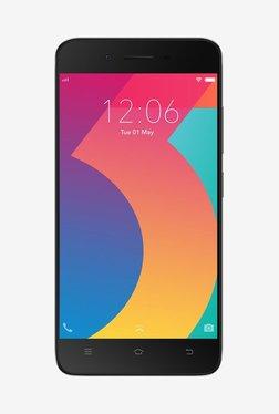 Vivo Y53i 16 GB (Matte Black) 2 GB RAM, Dual SIM, 4G