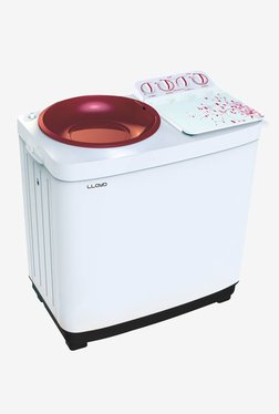 LLOYD LWMS85LT 8.5KG Semi Automatic Top Load Washing Machine
