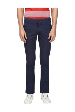 f4e8544c5bc Buy ColorPlus Trousers   Chinos - Upto 70% Off Online - TATA CLiQ