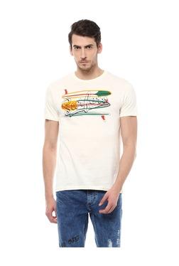 e0787712ca5eaf Buy People T-shirts   Polos - Upto 70% Off Online - TATA CLiQ