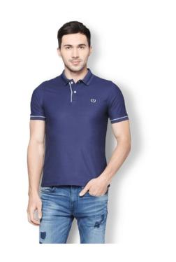 3a5327278d Buy Van Heusen T-shirts & Polos - Upto 70% Off Online - TATA CLiQ