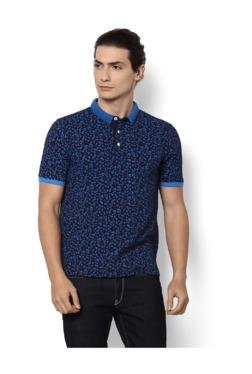 fd49052d Buy Van Heusen T-shirts & Polos - Upto 70% Off Online - TATA CLiQ