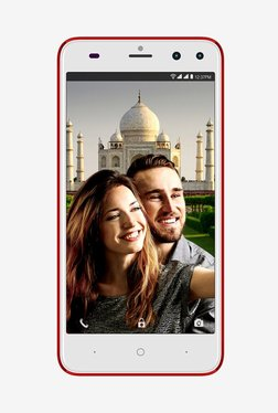 Intex Aqua Lions T1 Plus 16 GB (Royal Red) 2 GB RAM, Dual SIM 4G