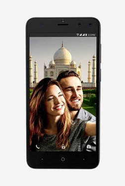 Intex Aqua Lions T1 Plus 16 GB (Black) 2 GB RAM, Dual SIM 4G