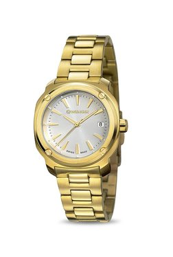 Wenger 01.1121.107 Edge Index Analog Watch For Women