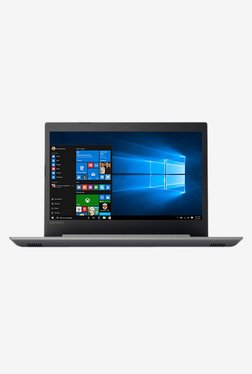 Lenovo Ideapad 320E 80XU004UIN (AMD E2/4GB/500GB/35.56cm(14)/Win10) Platinum Grey