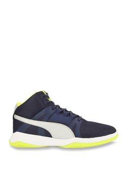 4b7fc4548bbb Puma Men s Rebound Street Evo Idp Sneakers Best Deals With Price ...