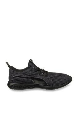 Puma Carson 2 Black Running Shoes for women - Get stylish shoes for ... 7f68ce8ce