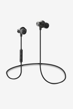 Tagg Sports+ In the Ear Bluetooth Headphones (Black)