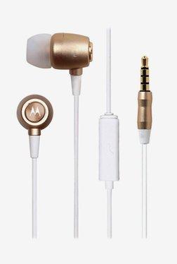 c5003e17426 Buy Motorola Earphones - Upto 70% Off Online - TATA CLiQ
