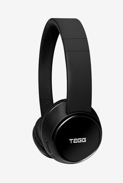 Tagg Powerbass 400 Bluetooth On the Ear Headphones