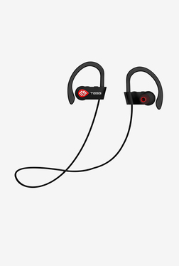 Tagg Inferno 2.0 In the Ear Bluetooth Headphones (Black)