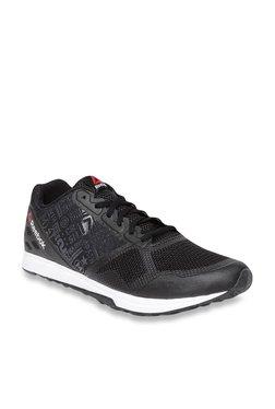 05360a4eb181 Reebok Classic Crosstrain Sprint 2.0 Black Training Shoes