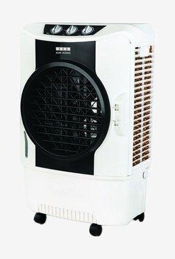 Usha Maxx Air CD503M 50 L Desert Cooler (White/Black)