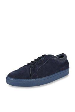 Van Heusen Navy Casual Sneakers