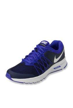 Nike Air Relentless 6 MSL Navy Blue Running Shoes