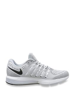 f2afdfdfc3da5 Nike Air Zoom Vomero 11 Pure Platinum Running Shoes