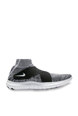 a14a982e66c15 Nike Free RN Motion FK 2017 Wolf Grey Running Shoes