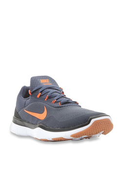 3e0062bd93791 Nike Free Trainer V7 Navy Blue Training Shoes for Men online in ...