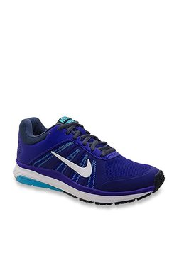 Nike Dart 12 MSL Concord Blue Running Shoes