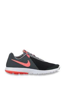 f5a9c7da05b2 Nike Flex Experience Rn 6 Black Running Shoes for girls in India ...