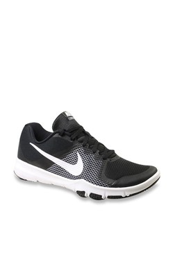 d4c080158ceb2 Nike Flex Bijoux Black Training Shoes for Men online in India at ...