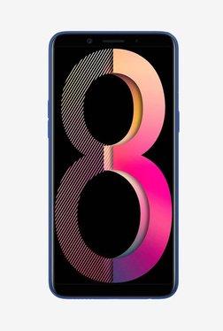 Oppo A83 (2018) 64 GB (Champagne) 4 GB RAM, Dual SIM 4G