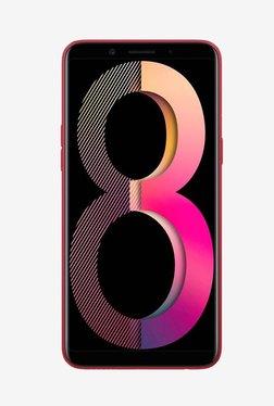 Oppo A83 (2018) 64 GB (Red) 4 GB RAM, Dual SIM 4G
