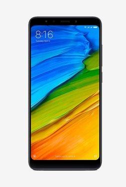 Xiaomi Redmi 5 32 GB (Black) 3 GB RAM, Dual SIM 4G