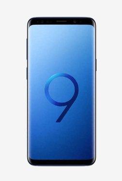 Samsung Galaxy S9 128 GB (Coral Blue) 4 GB RAM, Dual SIM 4G