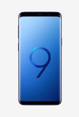 Samsung Galaxy S9 256 GB (Coral Blue) 4 GB RAM, Dual SIM 4G