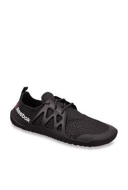 b44ddc24282183 Reebok Aqua Grip Tr Black Outdoor Shoes for Men online in India at ...