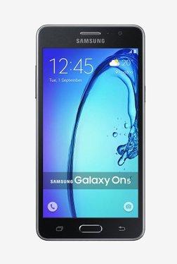Samsung Galaxy On5 Pro 16 GB (Black) 2 GB RAM Dual SIM 4G