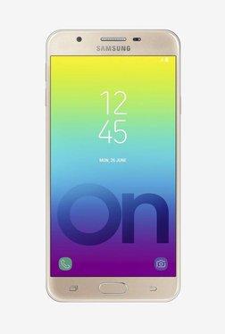 Samsung Galaxy On Nxt 16 GB (Gold) 3 GB RAM Dual SIM 4G
