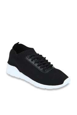 Truffle Collection Black Casual Sneakers - Mp000000003194858
