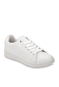 Truffle Collection White Casual Sneakers - Mp000000003194828