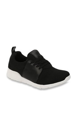 Truffle Collection Black Casual Sneakers - Mp000000003196031