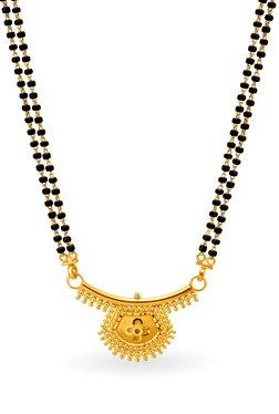 Tanishq Mangalsutras Buy Tanishq Mangalsutras Online At