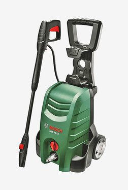 Bosch AQT 35-12 1500W High Pressure Washer (Green)