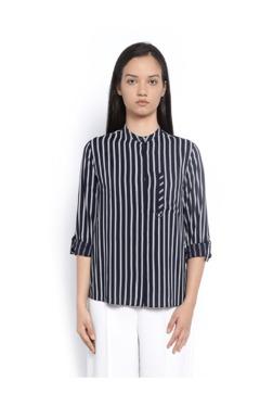 30b8b12cece15d Buy Van Heusen Shirts - Upto 70% Off Online - TATA CLiQ