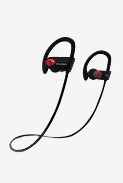 02a507562e0 Buy Crossbeats Earphones - Upto 70% Off Online - TATA CLiQ