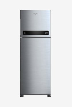 WHIRLPOOL DF258 ROY 3S 245ltr Double Door Refrigerator