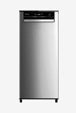 Whirlpool 230 VITAMAGIC PRO PRM 215 L 3 Star Direct Cool Single Door Refrigerator (Alpha Steel)