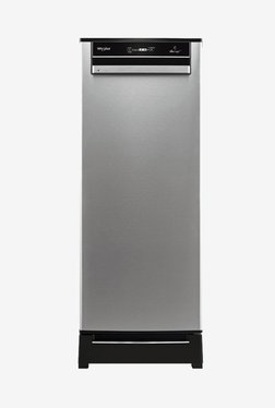 Whirlpool 230 VITAMAGIC PRO ROY 215 L 3 Star Direct Cool Single Door Refrigerator (Alpha Steel)