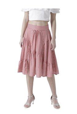 d4e67a8077e Buy 109 F Skirts - Upto 70% Off Online - TATA CLiQ